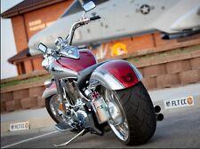 Honda Vtx 240 Chopper Fender
