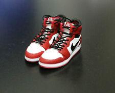 A1-009 custom basketball shoes for 1/6 figure @ enterbay michael jordan kobe