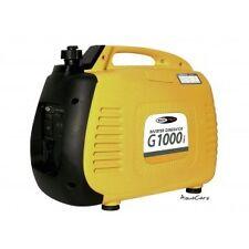 Groupe électrogène portable Camping car Inverter GI 1000i