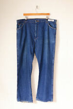 Vintage Dickies Relaxed Straight Leg Jeans Mid Blue (W44 L32)
