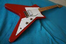 CIMAR (Ibanez) Star Guitar / Fujigen 1982