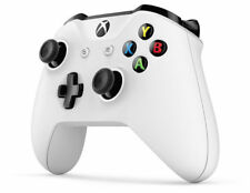 Xbox One Xbox One S Windows Wireless Controller White with 3.5mm Headset Jack
