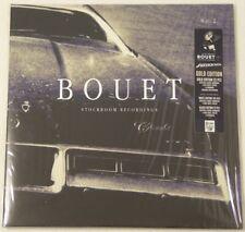 Christoph Bouet - Stockroom Recordings No.2 - 1 LP - w. LAZARUS Litho (D.BOWIE)