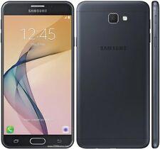 NEW SAMSUNG GALAXY J7 PRIME UNLOCKED 32GB 3GB RAM DUAL SIM G610F 4G LTE  BLACK