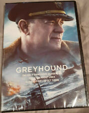 Greyhound - Tom Hanks - Brand New w/ Free Ship!