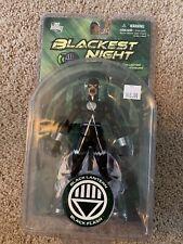 DC Direct Blackest Night: Series 8: Black Lantern -Black Flash- Action Figure