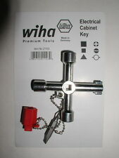 Wiha Electrical Control Cabinet Key 21103