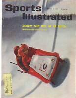 1961 Sports Illustrated February 27 - Duke Basketball