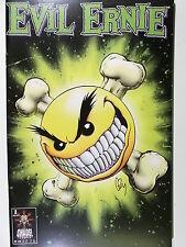 EVIL ERNIE Mini Serie Heft #  3 ( Chaos Comics ) Neuwertig
