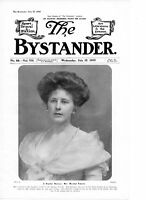1905 Aufdruck Mrs Marshal Roberts ~ Daughter Herr Gh Murray