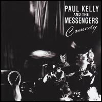 PAUL KELLY & THE MESSENGERS - COMEDY CD ~ 90's AUSTRALIAN POP *NEW*