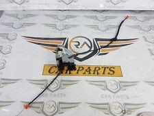 CITROEN C4 GRAND PICASSO VTR 2007-2013 REAR PASSENGER SIDE DOOR LOCK 24087816