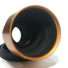 Isco Ultra Star HD Plus 55 mm F 2, 2.17 Inch Rear Projection Lens