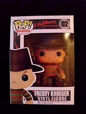Pop! Movies - A Nightmare on Elm Street - Freddy Krueger Vinyl Figure by FUNKO
