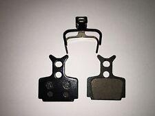 Formula the One - R1 - RX - Mega Semi Metal Resin Disc Brake Pads - 1 pair