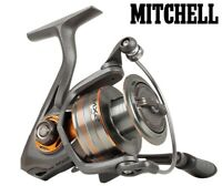 Mitchell MX2 Spinning Reel NEW for 2020! Front Drag Spin Fishing Reel 1000-4000