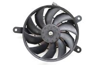 2017 TRIUMPH TIGER 800 XCX COOLING RADIATOR FAN