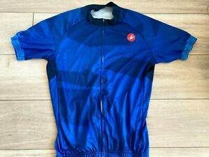Used Cycling Jersey Top Shirt XL