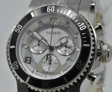 New Renato Beast Diver Push Button Lugs Releases Bracelet Limited to #35 Watch