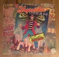 The Sensational Alex Harvey Band – The Impossible Dream Vinyl LP Album 1974