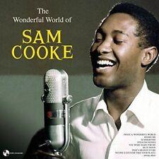 Cooke, SamThe wonderful World of Sam Cooke (180 Gram Vinyl) (New Vinyl)