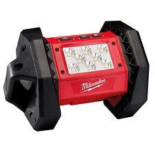 Milwaukee 18V Cordless Job site M18 LED Area work Light - M18AL-0 - AU STOCK