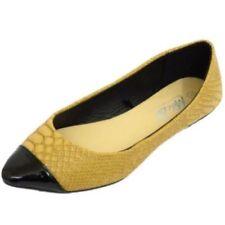 Zapatos planos de mujer sin marca Talla 39