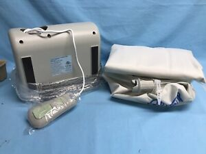 Contour Power Bed/Back Rest Twin NEW with Pump