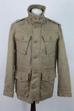 BODEN SAMPLE Beige Jacket size M
