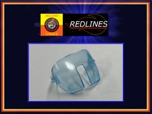 "1970 Hot Wheels Redline ""Mantis"" Repro Windshield  6425HK SCR-W0089"