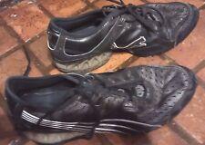 PUMA Cell Blaze Running, Cross Training Black Shoes Mens SizeS 12 & 13 D US