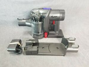 Dyson DC44 Animal Cordless Vacuum ~ Motor and Charger Battery ~ No Attachments