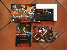 "Gioco ""Killer Instinct"" PAL per Super Nintendo (SNES)"