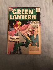 ORIGINAL GREEN LANTERN #2 1st PIEFACE,ANTIMATTER UNIVERSE AND QWARDIANS!!!