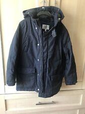 boys Armani winter coat 8y,