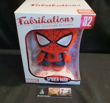 #32 Spider-man Fabrikations Spiderman by Pop Funko Marvel collectors corps