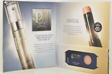 Cle De Peau Beaute Concealer Beige + Concentrated Brightening Eye Serum Sample