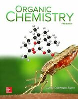 Organic Chemistry by Smith, Janice Book The Fast Free Shipping