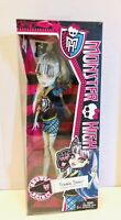 Monster High Frankie Stein Ghoul Spirit Doll 2013 NIB - FREESHIP!