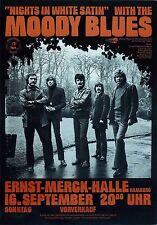 Music Memorabilia Posters (1960s)