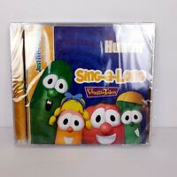 Veggie Tales Sing A Long Prepared For Childs Name Hunter Kids Personalized CDs