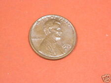 "1979 D  Cent Filled "" D "" Uncirculated BN-Red    US ERROR COIN Free Shipping!!!"