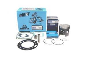 WSM Polaris 400 Platinum Rebuild Kit 54-306-12P .50mm OVER SIZE ONLY