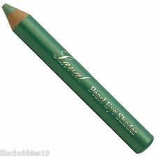 LAVAL PEARL EYE SHADER GREEN SHADOW EYESHADOW EYELINER PENCIL WITH CAP NEW