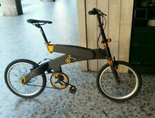 Bici pieghevole Gianetti yacht Futura Carbon bicycle Brompton folding bike dahon
