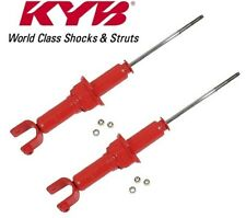 For Acura Integra Honda CRX Civic del Sol Set of 2 Rear Shock Absorbers KYB AGX