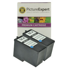14 / 018C2090E Compatible Black Ink Cartridge Twin Pack
