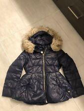 Juicy Couture Girls Puffer Jacket. Size M(7-8). EUC