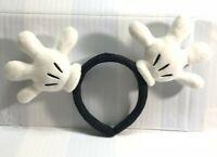Disney headband Tokyo Disney Resort  Mickey Ears Hat  Mickey's hand