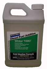 Stanadyne Winter 1000  Cold Weather Fuel Additive 45697- 64oz